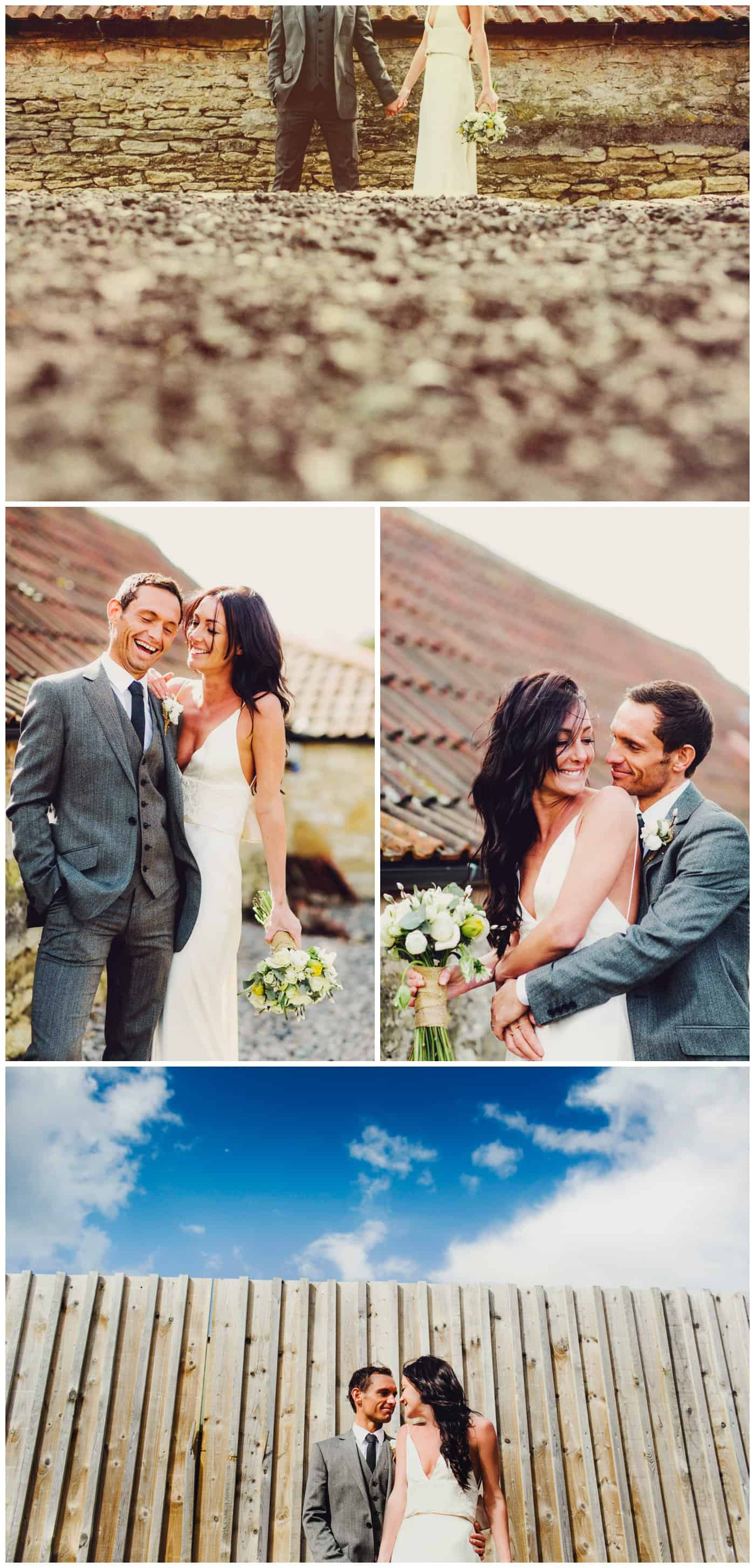 Kingscote Barn wedding packages