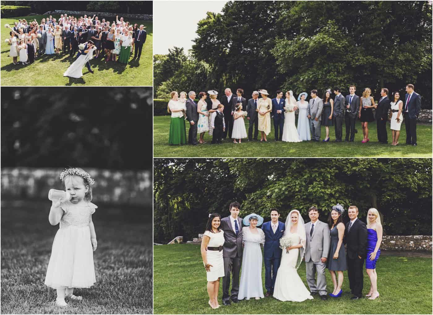 St Donat's Castle wedding photographer