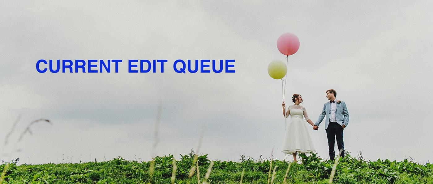 editqueue