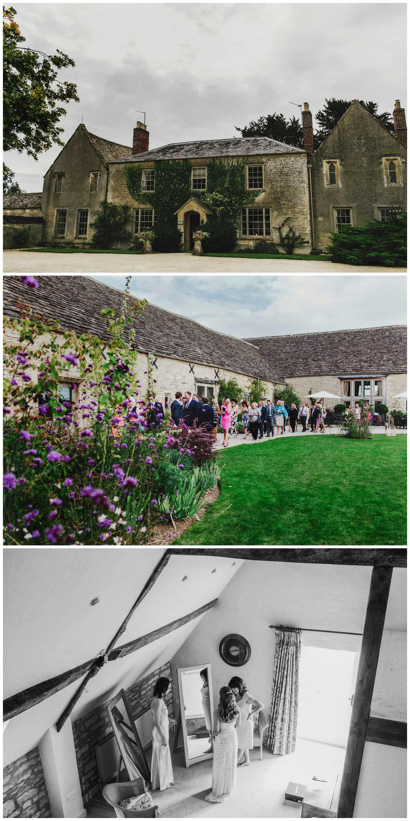 Weddings at Caswell House