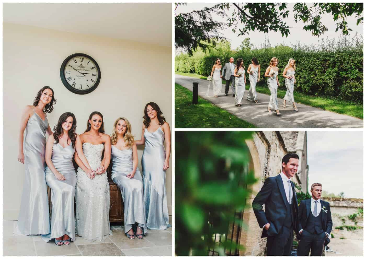 Caswell House Wedding Photographers