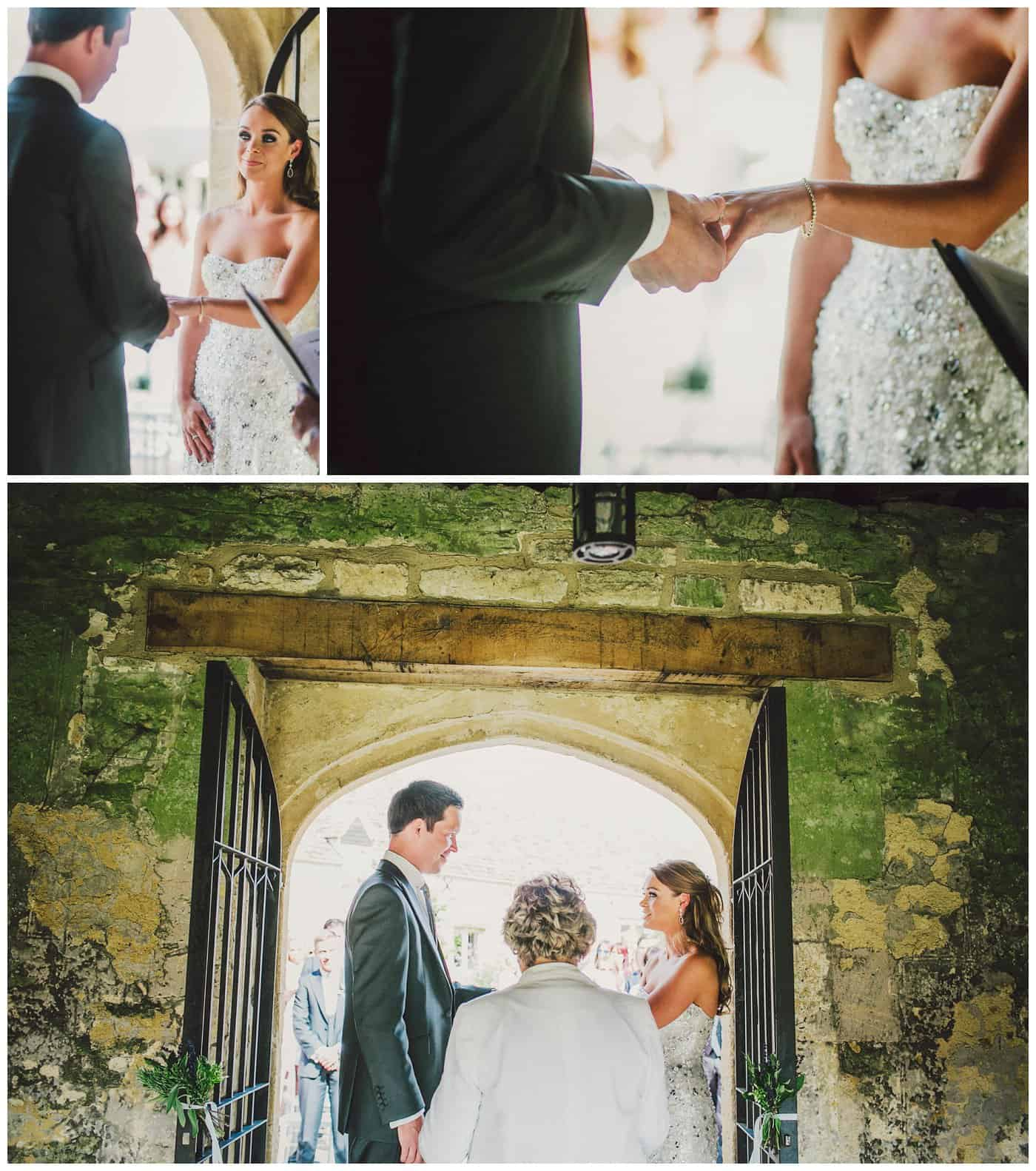 Caswell House Wedding Pictures