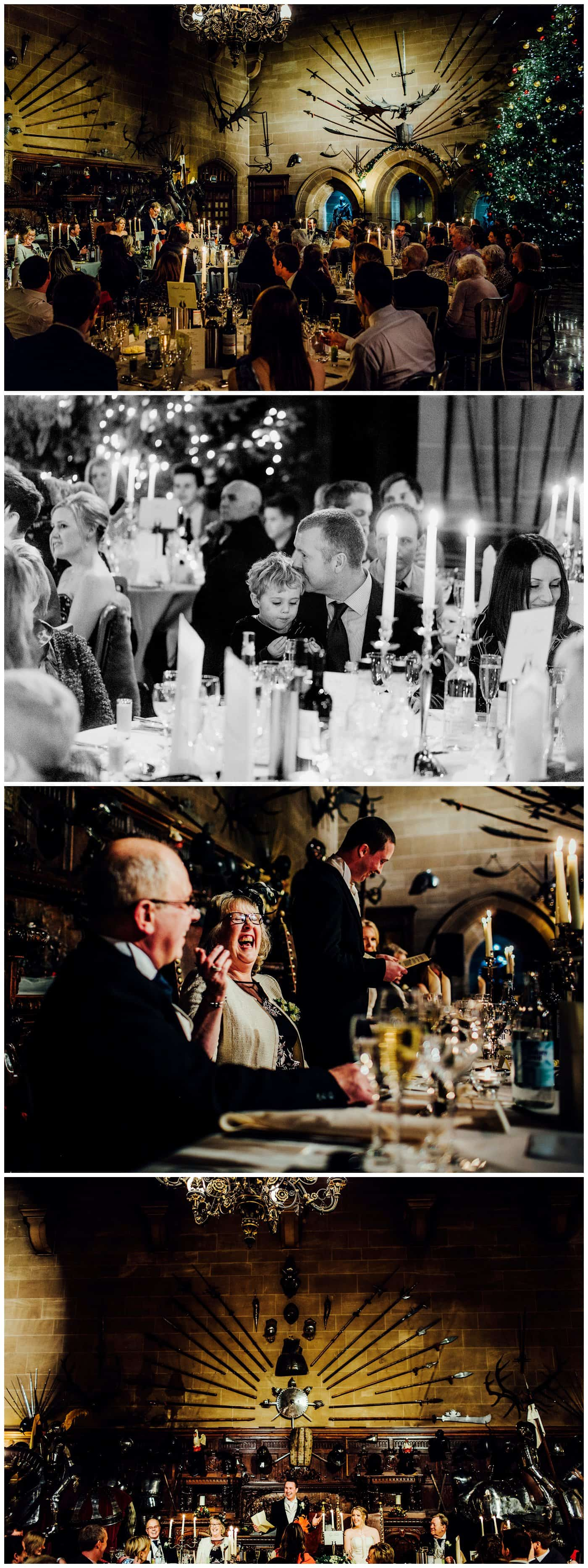 Wedding Photography Warwick Castle